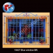 10427 Blue Window