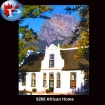 9265 African Home