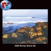 9300 Rocky Shore