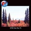 10788 Clear Sky