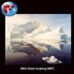 2963 Giant Iceberg