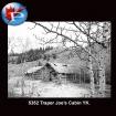5352 Traper Joe's Geo Cabin