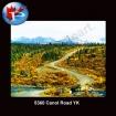 5360 Canol Road