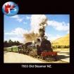 Old Steamer NZ