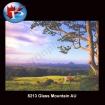 Glass Mountain AU