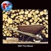 2061 Fire wood