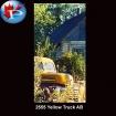 2555 Yellow Truck