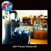 5421 Pioneer Kitchen