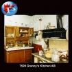 7520 Ganny's Kitchen