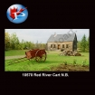 10570 Red River Cart