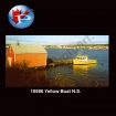 10586 Yellow Boat