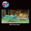 10601 Wood Shed,