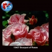 10407 Bouquet of Roses