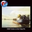 10030 Tanker on the Volga