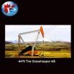 4479 The Grasshopper