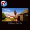 7958 Service Station