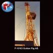 P-10163 Golden Rig