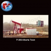 P-306 Alberta Town