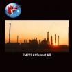 P-4222 At Sunset