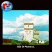 5698 St-Albert AB.