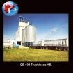 GE-108 truckloads AB