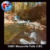 10981 Marysville Falls 2 BC. 2